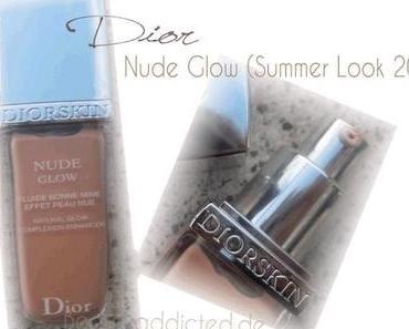 Dior Nude Glow