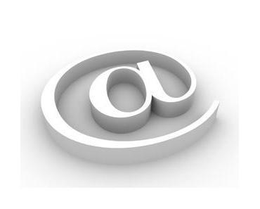 Wie ich richtig Emails schreibe