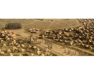 2.600 / 2.300 v. Ztr. - Die Stadt von Stonehenge