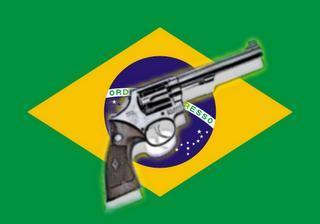 Brasilianische Polizei kann die Finger nicht von Selbstjustiz lassen