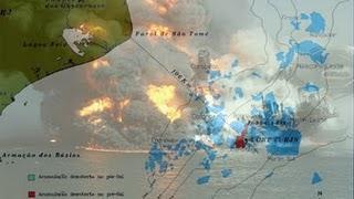 Endet Brasiliens Ölrausch wie in Louisiana?