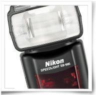 Hassliebe: Nikon Blitz