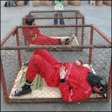 Guantanamo muss geschlossen werden