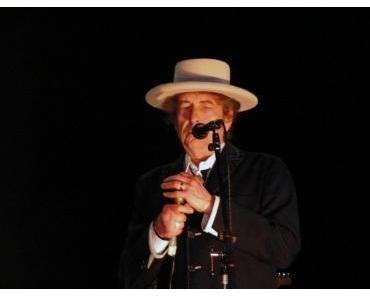Konzertbericht – Bob Dylan, Linz 2010