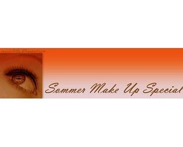Sommer Special: Selbstbräuner