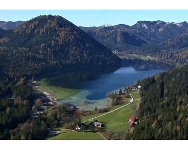 Naturpark Ötscher Tormäuer – Flug durch wilde Schluchten