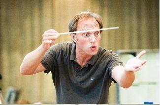 Roland Böer – Ein Dirigent zwischen Oper und Symphonie