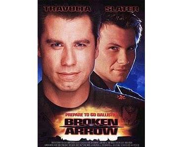 """""""Operation - Broken Arrow"""" [USA 1996]"""