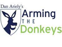 Arming the Donkeys ist zurück! (Dan Ariely Podcast)