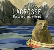 Lacrosse - Die Schweden-Häppchen