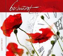 CD-Neuerscheinung: Bordunrot – Zeitblüten