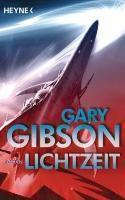 """Buchkritik: Gary Gibson - """"Lichtzeit"""""""