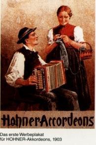 Faszinierende Akkordeongeschichte: das Harmonika-Museum in Trossingen