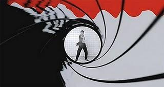 Terroristen in den James-Bond-Filmen
