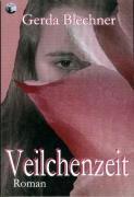 Interview mit Gerda Blechner über ihren Roman Veilchenzeit