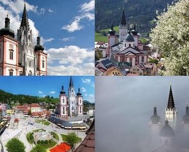 Mariazell ist der schönste Ort der Steiermark