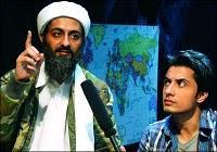 Fake Osama Bin Laden comedy from Bollywood