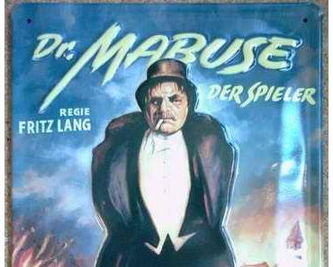 DR. MABUSE, DER SPIELER (1922)