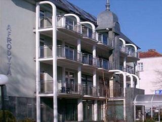 Reisen in das Kurhotel Afrodyta nach Swinemünde jetzt noch attraktiver.