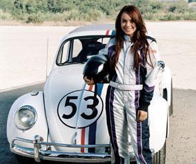 Herbie mit fünfteiliger Spielfilm Reihe auf Super RTL