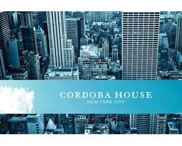 Cordoba in NYC