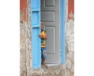 Cabo Verde - Boa Vista