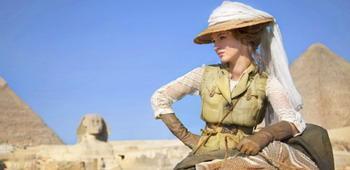 Filmkritik – 'Adèle'