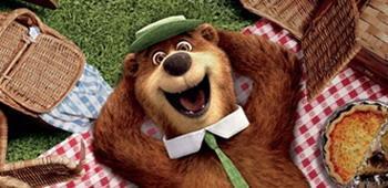 Live Action Yogi Bear Filmposter veröffentlicht