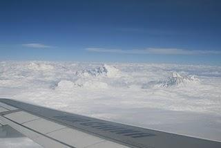 Einreise nach Tibet