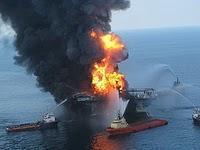 Deepwater Horizon - das kann uns auch passieren