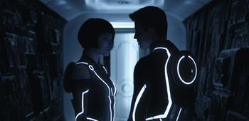 """Neuer """"Tron Legacy"""" Trailer auf der Comic-Con veröffentlicht"""