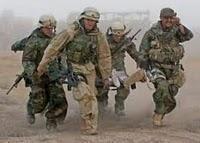 Nie wieder Krieg - nicht in Afghanistan und auch nicht anderswo
