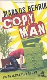 Rezension: Copy Man