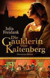 Rezension: Die Gauklerin von Kaltenberg