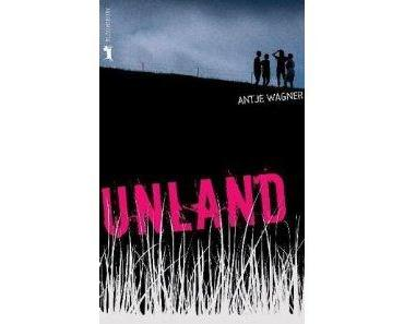 Antje Wagner – Unland