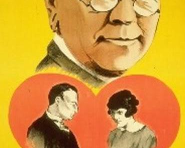 DU SKAL AERE DIN HUSTRU (1925)