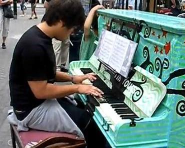 Klavier für jeden