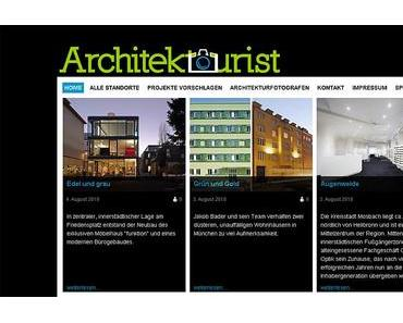 Architektourist