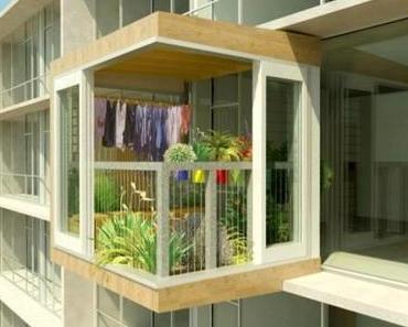 Städtische Symbiosen – HausGarten deluxe