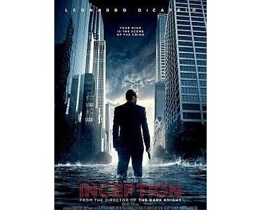"""Inception"" [USA 2010]"