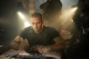 Vin Diesel als Hannibal the Conquerer
