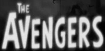 Fake-Trailer zu 1952er 'The Avengers' Film