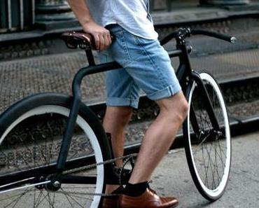 Victore Bike - von Christophe Robillard