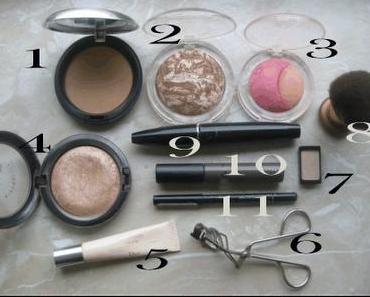 Make up: Was braucht man wirklich?