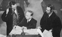 65 years after World War II - Reflections of a Nuremberg prosecutor