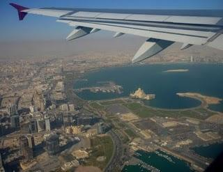 Interkulturelles Training:  Katar – Qatar