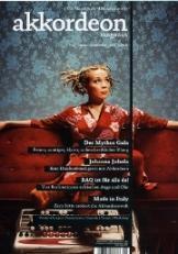 Jetzt allein zu Haus: das Akkordeon-Magazin