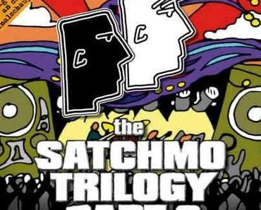 """Hörspiel """"Satchmo Trilogy"""""""