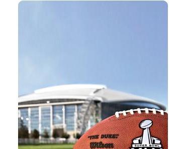 Super Bowl XLV - War spät gestern