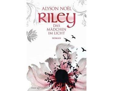 Riley – Das Mädchen im Licht